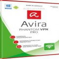 Avira Phantom VPN Pro Latest Version