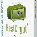 BestCrypt Volume Encryption 3.71.06