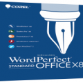 Corel WordPerfect Office X8 Latest Version