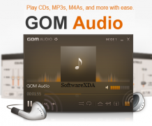 GOM Audio Player 2.2.18.0