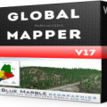 Global Mapper 18.1.0 Build 022117 x32x64