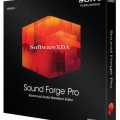MAGIX Sound Forge Pro v11.0 Build 345