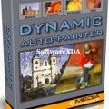 MediaChance Dynamic Auto Painter Pro 5.0.3 + Portable