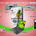 NCH Switch Sound File Converter Plus 5.11