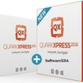 QuarkXPress 2017 13.1.1