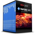 Red Giant Trapcode Suite 14.1.2