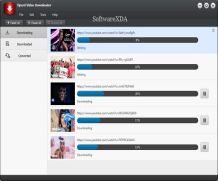 Tipard Video Downloader 5.0.32 + Portable