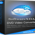 WonderFox DVD Video Converter Latest Version