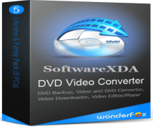 WonderFox DVD Video Converter 14.6.0