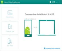 4Videosoft Android Data Recovery 1.2.6 + Portable