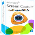 4Videosoft Screen Capture 1.1.28