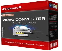 4Videosoft Video Converter Ultimate 6.2.16 + Portable