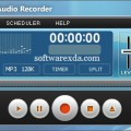 AbyssMedia Streaming Audio Recorder 1.1.0.0