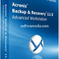 Acronis Backup Advanced Latest Version