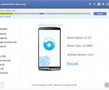 AnyMP4 Android Data Recovery Latest Version