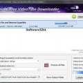 ChrisPC Free VideoTube Downloader 8.52
