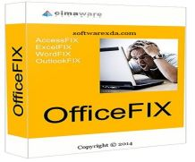 Cimaware OfficeFIX Pro Copy