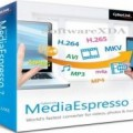 CyberLink MediaEspresso Deluxe Latest Version