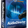 CyberLink AudioDirector Ultra Latest Version
