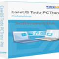 EASEUS Todo PCTrans Pro Latest Version