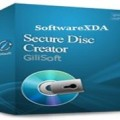 GiliSoft Secure Disc Creator Latest Version.