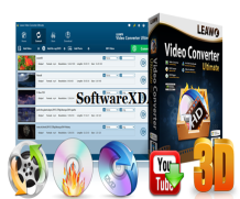 Leawo Video Converter Ultimate Latest Version