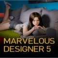Marvelous Designer 6 Personal Latest Version