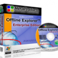MetaProducts Offline Explorer Enterprise 7.4.4560