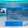 Multiboot USB Flash Drive PLUS Latest Version
