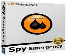 NETGATE Spy Emergency 25.0.200.0