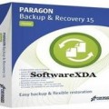Paragon Backup and Recovery 14 Compact 10.1.21.287 x86x64 [Latest]