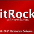 Richardson Software EditRocket 4.3.2