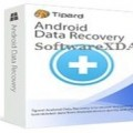Tipard Android Data Recovery Latest Version