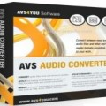 AVS Audio Converter Latest Version