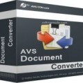 AVS Document Converter Latest Version
