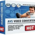 AVS Video Converter Latest Version