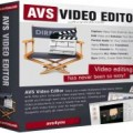 AVS Video Editor 9.0.3.333 [Latest]