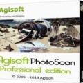 Agisoft PhotoScan Professional Latest Version