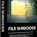 Alternate File Shredder 2.030