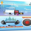 Apowersoft Streaming Audio Recorder Latest Version