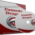 Comodo Dragon Web Browser 58.0.3029.115