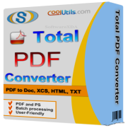 Coolutils Total PDF Converter 6.1.0.138 + Portable
