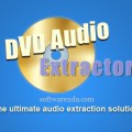 DVD Audio Extractor 7.3.0 + Portable