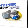 HyperSnap 8.12.02 + Portable