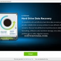 IUWEshare Hard Drive Data Recovery Professional 1.8.8.8