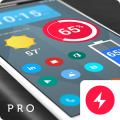 Material Things Colorful Theme PRO v2.2.2 [APK]