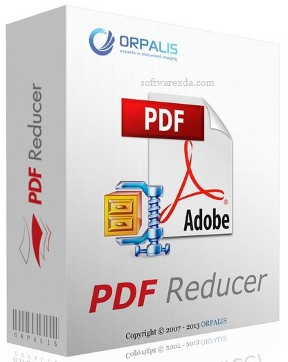 ORPALIS PDF Reducer Professional