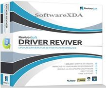 ReviverSoft Driver Reviver 5.20.0.4