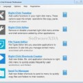 Right Click Enhancer Pro 4.5.0 + Portable