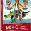 Smith Micro Moho (Anime Studio) Pro 12.5.0.22438 x64